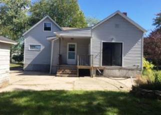 Casa en ejecución hipotecaria in Marinette Condado, WI ID: F4059320