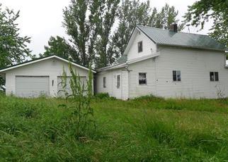 Casa en ejecución hipotecaria in Clark Condado, WI ID: F4059330