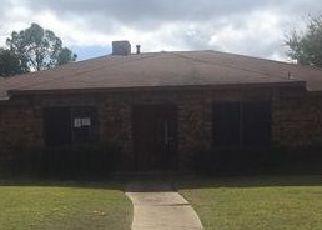 Casa en ejecución hipotecaria in Garland, TX, 75043,  COLUMBINE DR ID: F4059394