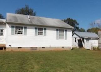 Casa en ejecución hipotecaria in Charlotte Condado, VA ID: F4059526