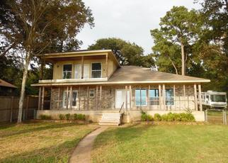 Foreclosure Home in Onalaska, TX, 77360,  W CATTLE DR ID: F4059557