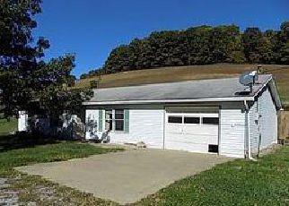 Casa en ejecución hipotecaria in Greene Condado, PA ID: F4059734