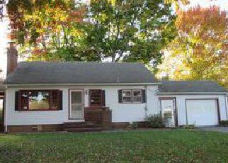 Casa en ejecución hipotecaria in Mahoning Condado, OH ID: F4059913