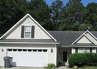 Foreclosure Home in Leland, NC, 28451,  WHISPERING CV SE ID: F4059938
