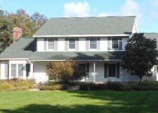 Casa en ejecución hipotecaria in Clinton Condado, MI ID: F4060302