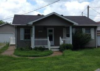 Casa en ejecución hipotecaria in Madisonville, KY, 42431,  GRAPEVINE RD ID: F4060370