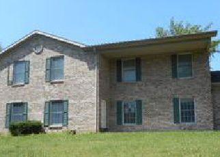 Casa en ejecución hipotecaria in Carroll Condado, IN ID: F4060464