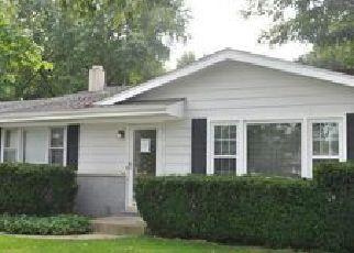 Casa en ejecución hipotecaria in Kane Condado, IL ID: F4060514