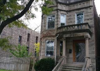 Foreclosure Home in Chicago, IL, 60621,  S ABERDEEN ST ID: F4060553