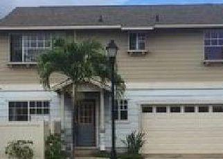Casa en ejecución hipotecaria in Ewa Beach, HI, 96706, -560 MAKALEA ST ID: F4060601
