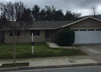 Casa en ejecución hipotecaria in Santa Clara Condado, CA ID: F4060802