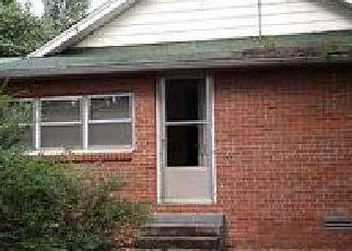 Casa en ejecución hipotecaria in Clarksville, AR, 72830,  S CLINE RD ID: F4060854