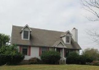 Foreclosure Home in Clarksville, TN, 37043,  BARBARA DR ID: F4061268