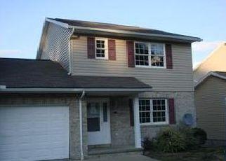 Casa en ejecución hipotecaria in Morgantown, WV, 26505,  DONNA AVE ID: F4061324