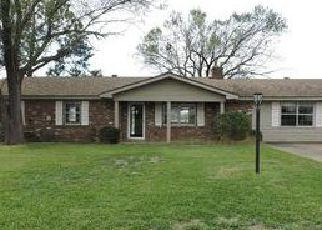 Foreclosure Home in Bonham, TX, 75418,  AMY WAY ID: F4061385