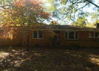 Casa en ejecución hipotecaria in Williamston, SC, 29697,  MAHAFFEY RD ID: F4061450