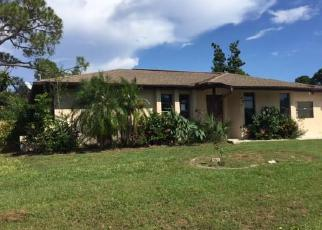 Foreclosure Home in Port Charlotte, FL, 33948,  CICERO ST NW ID: F4061455