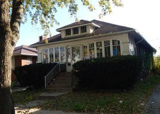 Casa en ejecución hipotecaria in Calumet City, IL, 60409,  157TH ST ID: F4061578