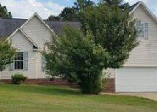 Casa en ejecución hipotecaria in Harnett Condado, NC ID: F4061681