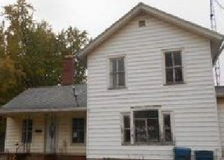 Casa en ejecución hipotecaria in Branch Condado, MI ID: F4061827