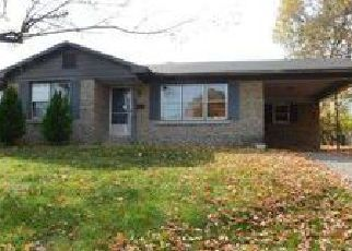 Foreclosure Home in Lawrenceburg, KY, 40342,  GAILANE ST ID: F4061881