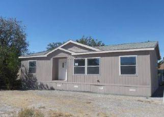 Casa en ejecución hipotecaria in Pahrump, NV, 89048,  TONOPAH TRL ID: F4061911