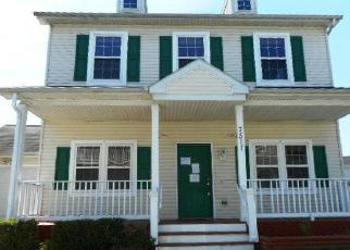 Casa en ejecución hipotecaria in Howard Condado, MD ID: F4062077