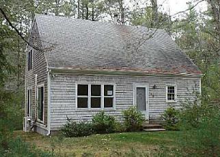 Casa en ejecución hipotecaria in Washington Condado, RI ID: F4062176