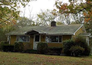 Foreclosure Home in North Smithfield, RI, 02896,  EATON ST ID: F4062184