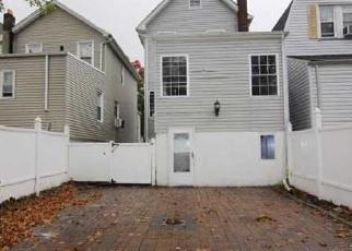 Casa en ejecución hipotecaria in Hudson Condado, NJ ID: F4062201