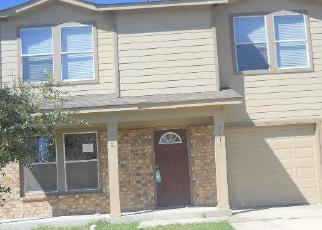 Casa en ejecución hipotecaria in San Antonio, TX, 78244,  MUSTANG MDW ID: F4062396