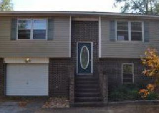 Foreclosure Home in Clanton, AL, 35045,  DEBRA AVE ID: F4062824