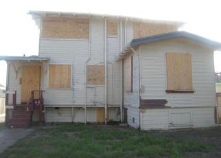 Foreclosure Home in Oakland, CA, 94601,  CONGRESS AVE ID: F4062850