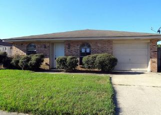 Foreclosure Home in New Orleans, LA, 70128,  PINERIDGE ST ID: F4062994
