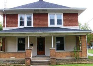 Casa en ejecución hipotecaria in Preble Condado, OH ID: F4063118