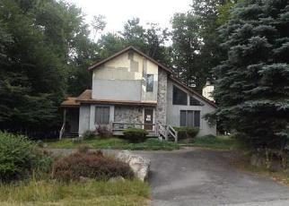 Foreclosure Home in Tobyhanna, PA, 18466,  DIANE CT ID: F4063638