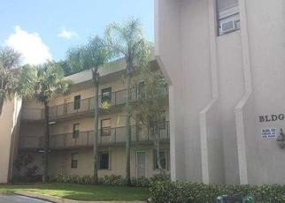 Foreclosure Home in Fort Lauderdale, FL, 33321,  W MCNAB RD ID: F4063672