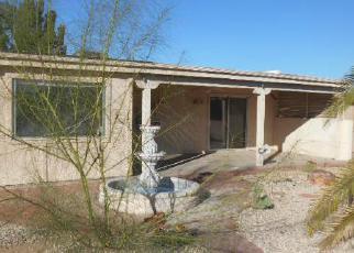 Casa en ejecución hipotecaria in Green Valley, AZ, 85614,  W RIO SANTA CRUZ ID: F4063731
