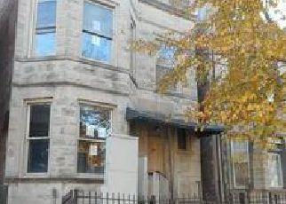 Foreclosure Home in Chicago, IL, 60624,  W JACKSON BLVD ID: F4063809