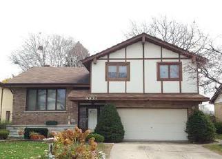 Casa en ejecución hipotecaria in Oak Lawn, IL, 60453,  S KEELER AVE ID: F4063884