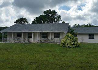 Casa en ejecución hipotecaria in Loxahatchee, FL, 33470,  HAMLIN BLVD ID: F4064169