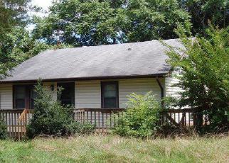 Casa en ejecución hipotecaria in Nelson Condado, VA ID: F4064244