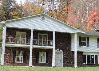 Casa en ejecución hipotecaria in Boone Condado, WV ID: F4064499