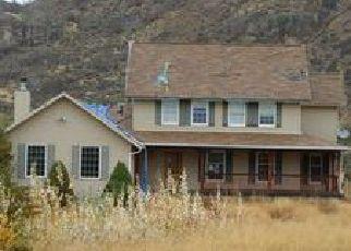 Casa en ejecución hipotecaria in Grant Condado, WA ID: F4064536