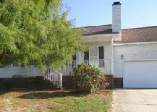 Casa en ejecución hipotecaria in Sanford, NC, 27332,  PEACHTREE LN ID: F4064608