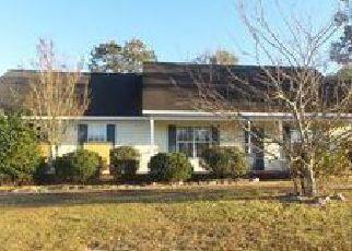 Casa en ejecución hipotecaria in Raeford, NC, 28376,  CONGAREE DR ID: F4064611