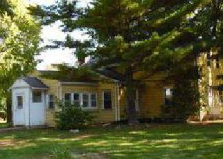 Casa en ejecución hipotecaria in Lenawee Condado, MI ID: F4064716
