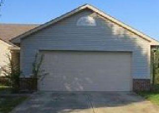 Casa en ejecución hipotecaria in Hancock Condado, IN ID: F4064717