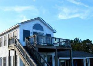 Casa en ejecución hipotecaria in Currituck Condado, NC ID: F4064730