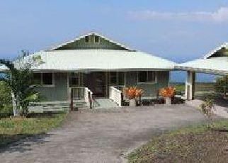 Casa en ejecución hipotecaria in Captain Cook, HI, 96704, -3213 GUAVA RD ID: F4064909